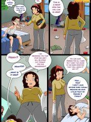 read milftoon comics